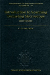 C Julian Chen - Introduction to Scanning Tunneling Microscopy.