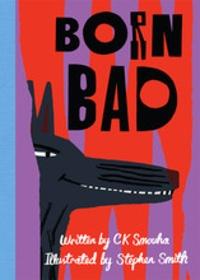 Livres audio téléchargeables en français Born bad par C.K. Smouha
