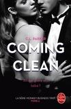 C-L Parker - Monkey Business Trio Tome 3 : Coming Clean.