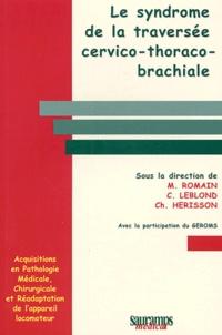 Feriasdhiver.fr Le syndrome de la traversée cervico-thoraco-brachiale Image