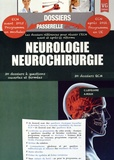 C Lefeuvre et A Roux - Neurologie Neurochirurgie.