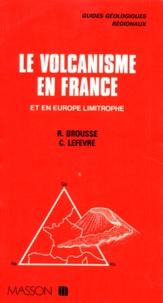 C Lefevre et Robert Brousse - .