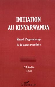 Rhonealpesinfo.fr Initiation au kinyarwanda - Manuel d'apprentissage de la langue rwandaise Image