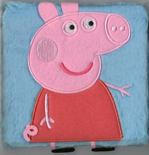 Mon Carnet à Dessin Peppa Pig Album