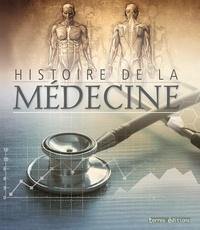 C. Martul et J. Montoro - Histoire de la médecine.