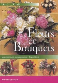C Maspes - Fleurs et bouquets.