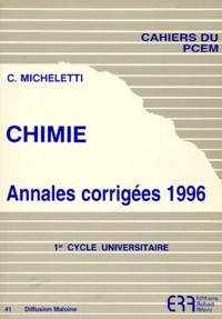 Chimie - Annales corrigées 1996.pdf