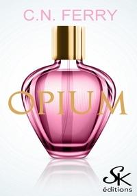 C.N. Ferry - Opium.