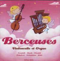 DEVA - Berceuses - Orgue et Violoncelle.