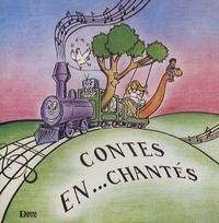 Isabelle Aboulker et Micheline Brault - Contes en...chantés.