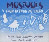 DEVA - Musique pour retour au calme. 3 CD audio
