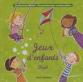 Georges Bizet - Jeux d'enfants. 1 CD audio