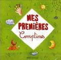 Deva Jeunesse - Mes premières Comptines - CD Audio.