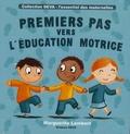 Marguerite Lambert - Premiers pas vers l'éducation motrice - 2 CD Audio.