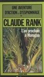 C Rank - L'An prochain à Managua.