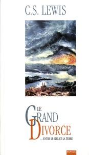 C.S. Lewis - Le grand divorce... entre ciel et la terre.