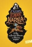 C.S. Lewis - Le Monde de Narnia Tome 2 : Le Lion, La Sorcière Blanche et l'Armoire Magique.