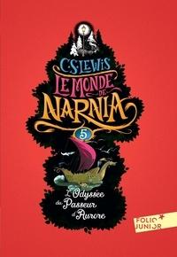 C.S. Lewis - Le Monde de Narnia Tome 5 : L'odyssée du Passeur d'Aurore.