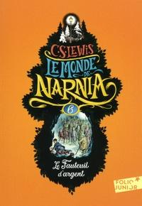 C.S. Lewis - Le Monde de Narnia Tome 6 : Le fauteuil d'argent.