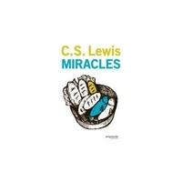 C. S. Lewis - Miracles.