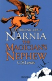 C.S. Lewis - The Chronicles of Narnia Tome 1 : The Magician's Nephew.