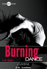 C. s. Quill - Burning dance.