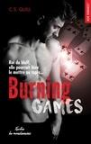 C-S Quill - Burning Games.