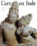 C Sivaramamurti et Thierry Zéphir - L'art en Inde.