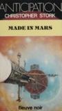 C Stork - Made in Mars.