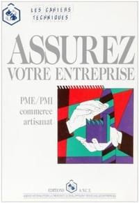 C-T Ance - Les assurances du créateur et du chef de PMI / PME, du commercant et de l'artisan.