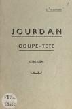 C. Tavernier - Jourdan Coupe-tête, 1746-1794.