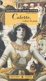 C Thierry - Colette - À fleur de peau.