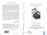 C Verderosa - Scènes créoles Tome 1 - Eloïse, Céphise, La peau Léon.