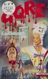 C-W Barney - Guillotine.