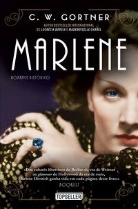C. W. Gortner - Marlene (C. W. Gortner).