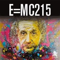 C215 et Jérôme Catz - E=mC215.