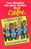 Cabu - Les dessins les plus drôles de Cabu.