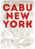 Cabu - New York.