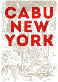 Cabu - New York.