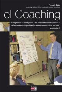 Caby,François - El coaching.