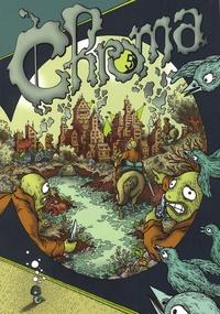 Café Creed - Chroma.