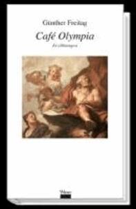 Café Olympia.