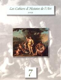 Maria Teresa Caracciolo - Les Cahiers d'Histoire de l'Art N° 7/2009 : .