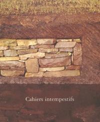 David Tremlett et Friedrich Nietzsche - Cahiers intempestifs N° 16 : Le dernier homme - Volume 1.