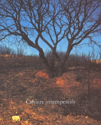 Sarkis et Christian Garcin - Cahiers intempestifs N° 17 : Le dernier homme - Volume 2.