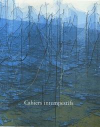 Federico Ferrari - Cahiers intempestifs N° 19 : Combien de frontières faut-il traverser pour rentrer chez soi ? - Volume 2.
