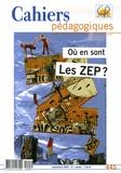 Michèle Amiel - Cahiers pédagogiques N° 445, Septembre 20 : Où en sont les ZEP ?.
