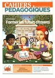 Laurent Fillion et Pascal Thomas - Cahiers pédagogiques N° 530, juin 2016 : Former les futurs citoyens.