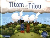 Cahina Bari et Emilie Graebling - Titom et Tilou.