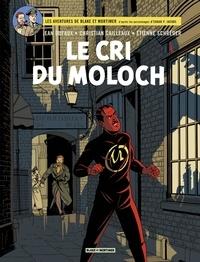 Cailleaux et Schréder Etienne - Blake & Mortimer - tome 27 - Le Cri du Moloch.
